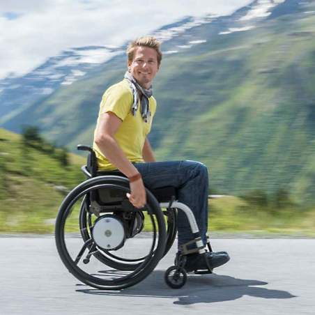 Alber Twion de invacare