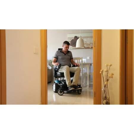 R300 sedia a rotelle elettrica