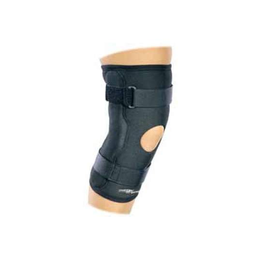 Donjoy ECONOMY HINGED KNEE WRAP DRYTEX® (WRAP)