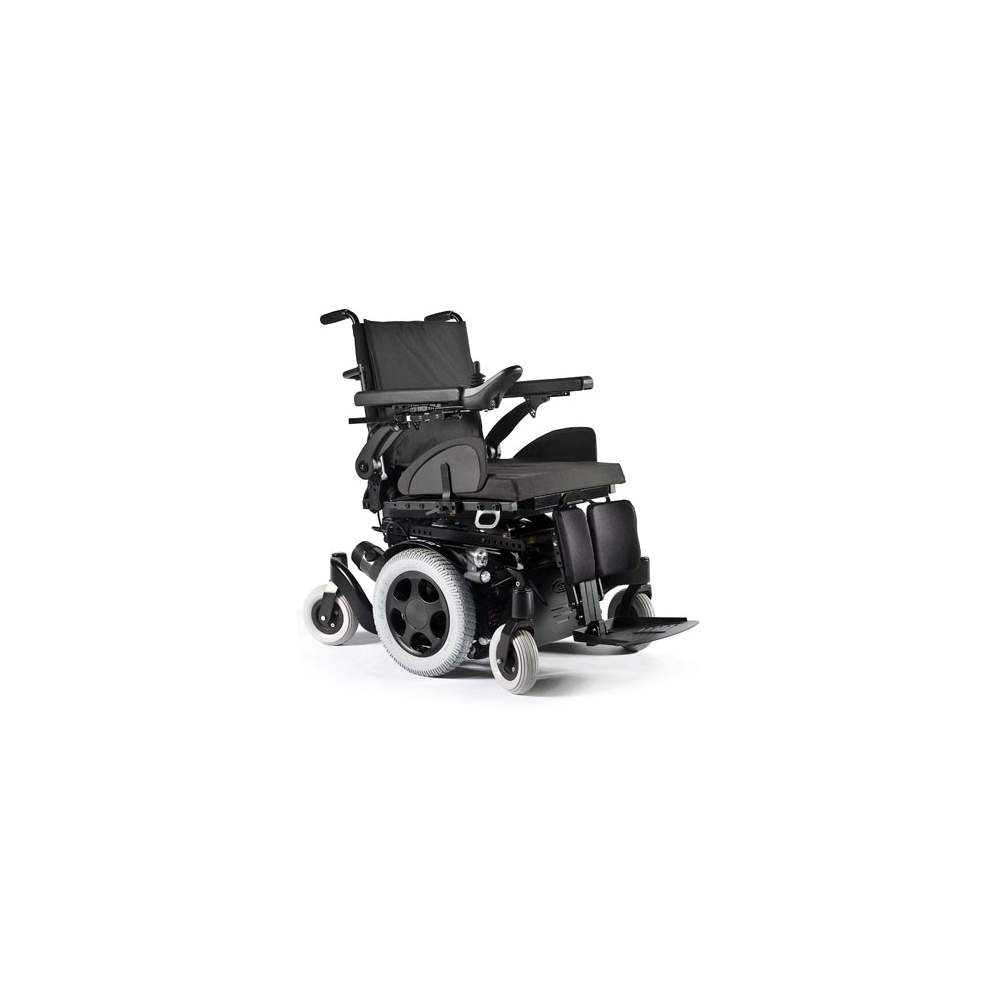 Salsa M2 - Electric Wheelchair - Salsa M2 stands out for its smooth and intuitive driving, as well as offering excpetional driving results both indoors and outdoors.