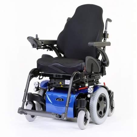 Salsa M2 - Cadeira de Rodas Elétrica
