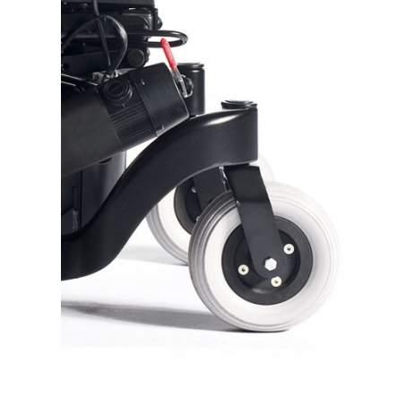 Salsa M2 - Potenza sedia a rotelle
