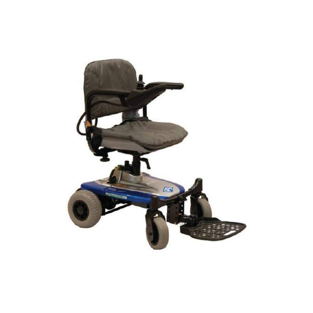 Removable lightweight electric chair GPR Ciity