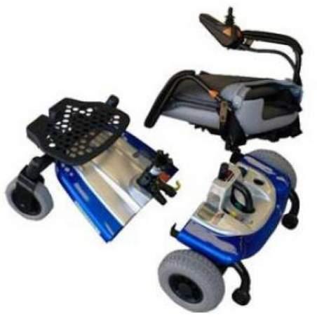 Abnehmbarer leichter elektrischer Stuhl GPR Ciity