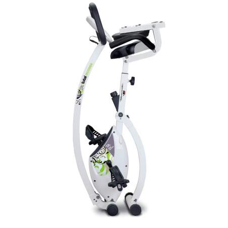 Bicicleta activa plegable 'Power Bike'  YF920