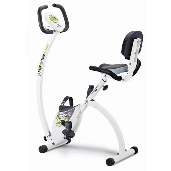 Folding bike 'Full Access' YF92 - Improve fitness and muscle tone, it is essential to maintain an active and healthy life, and gentle exercise helps to get it.