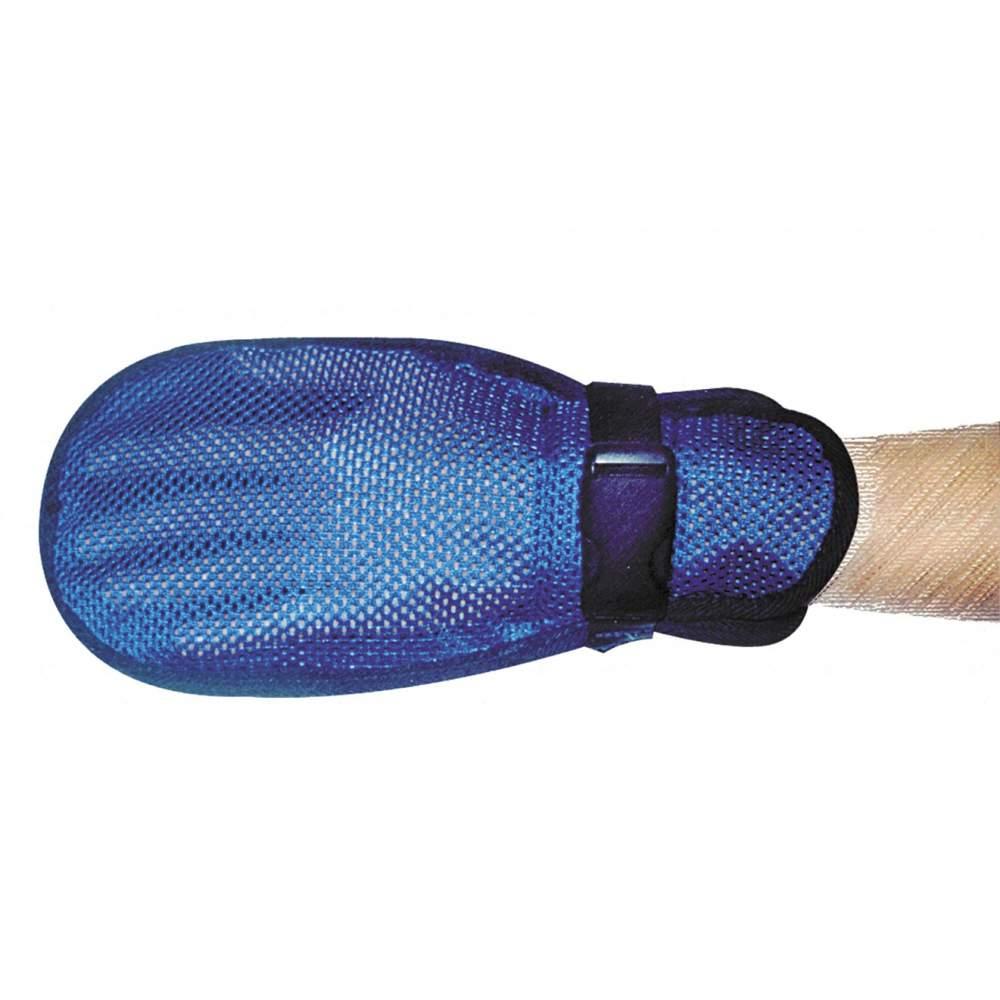 Manopla de protección transpirable (par)