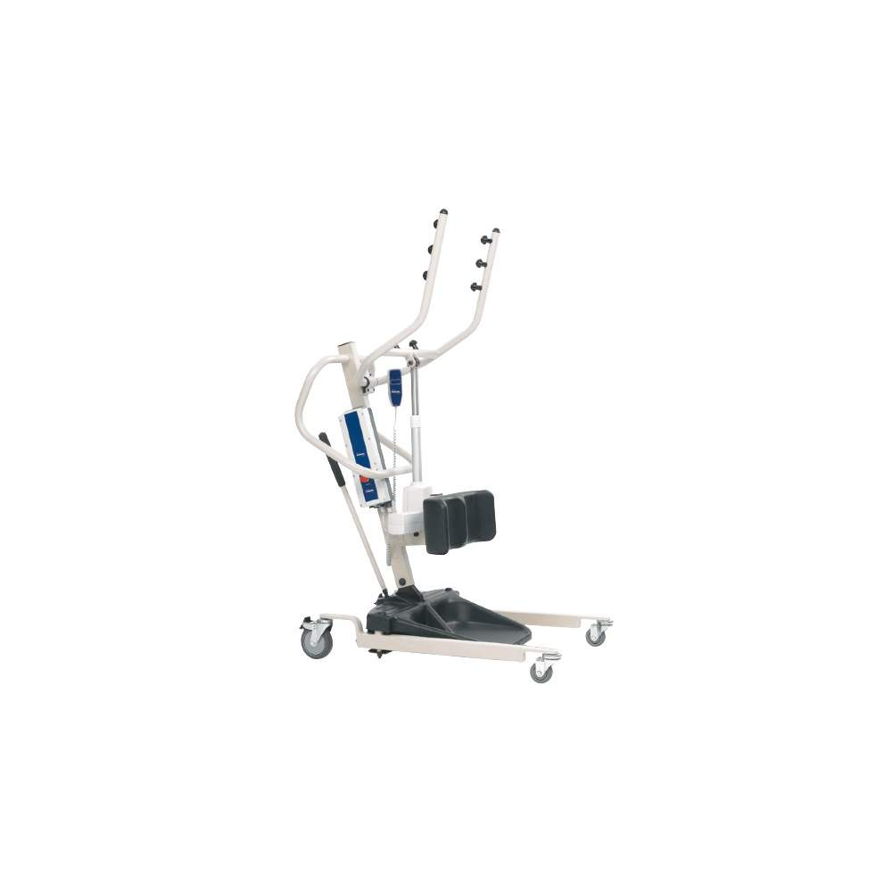 Reliant Invacare navette Grues - Grues Reliant, compact et maniable.