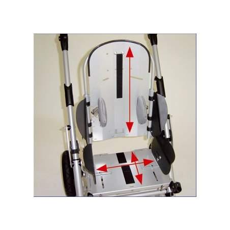 Cadeira de reabilitação de bingo