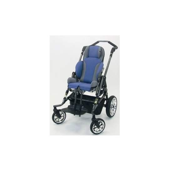 Bingo sedia riabilitazione evoluzione - BINGO EVOLUTION è una sedia di riabilitazione per bambini, disponibile in 2 misure, offrendo alternative innovative.