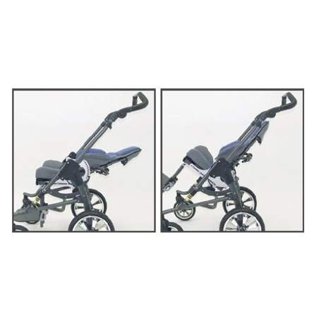 Bingo evolution rehabilitation chair
