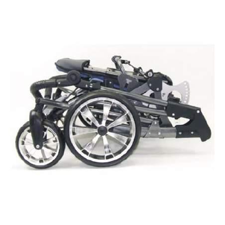 Bingo sedia riabilitazione evoluzione