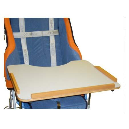 Pediatric chair Calipso