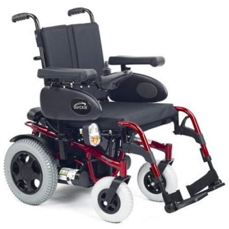 Tango elétrica cadeira de rodas Quickie