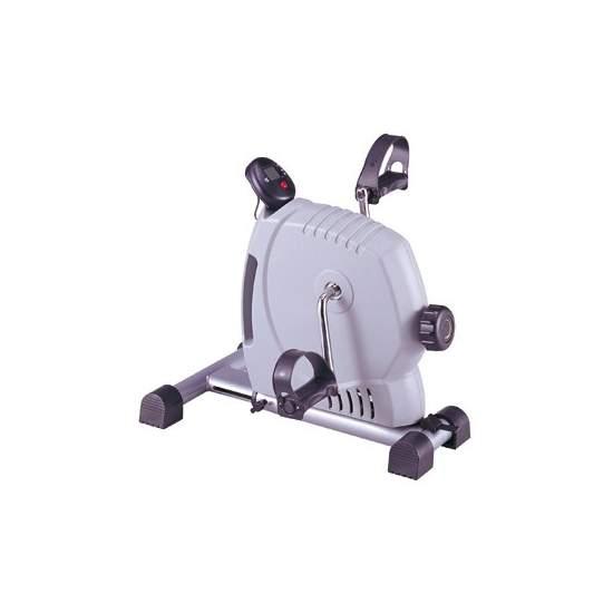 GUARNITURA QUAD BIKE AD700 - Ruota anteriore unico con sistema brevettato di resistenza magnetica. Adatto per l'uso sia come tavolo sul pavimento liscio e controllabile. Gambe molto stabile e allungabile.