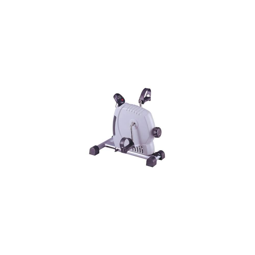 Pedalier Dual Bike AD700 - Único pedalier Dual Bike con sistema de resistencia magnético patentado. Apto para su uso tanto sobre una mesa como en el suelo, de marcha suave y regulable. Muy estable y de...