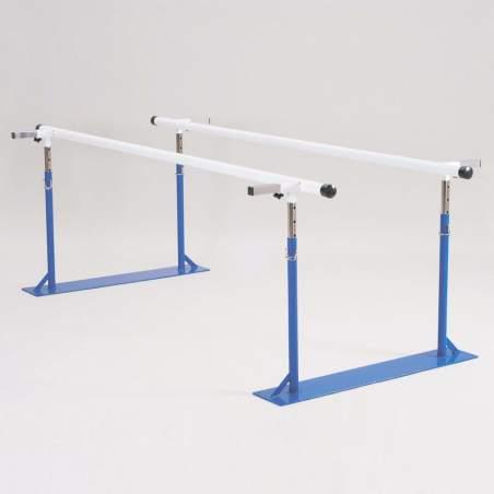 Di larghezza parallela e altezza regolabile H9517