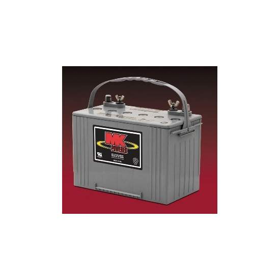 Baterias de gel de 88 Anf - MK 8G27 psto
