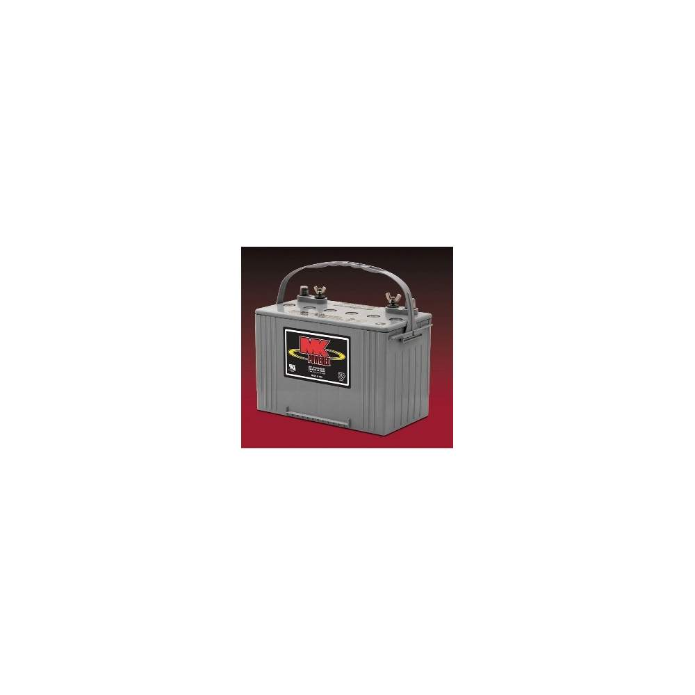 88 batterie al gel AMPH - MK Powered 8G27