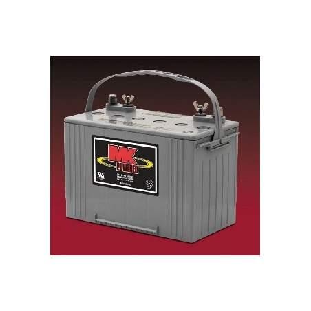 Baterias gel 88 Amph - MK Powered 8G27