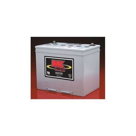 Gel Baterias 74 Anf - MK M24 SLD G FT psto