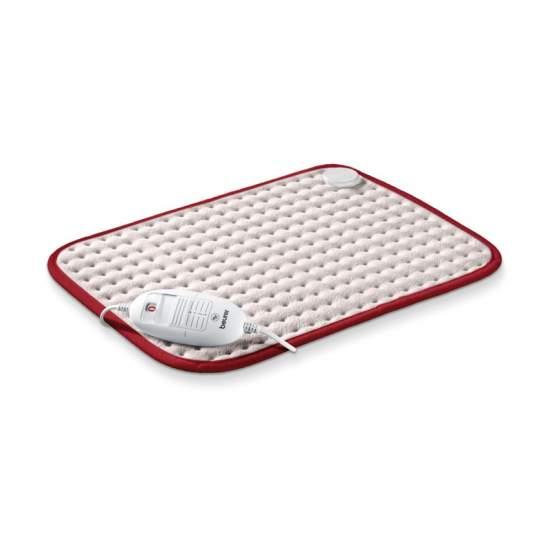 HK elettrico Cuscino - Comfort -  - Traspirante e morbido in microfibra.  - Lavabile in lavatrice a 30 °.