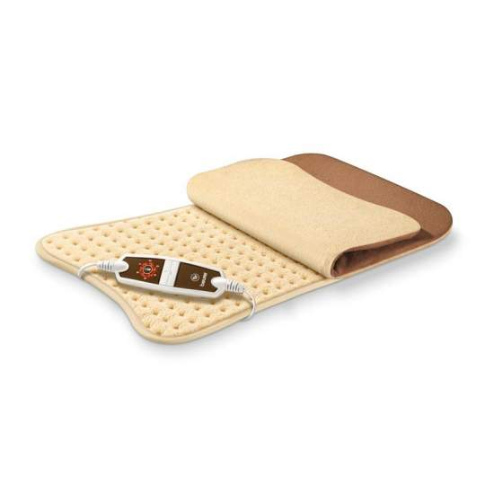 BIG SMOOTH TOUCH electric pillow 47x34cm