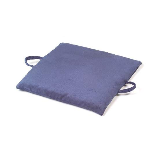 LIQUID FLOTATION PAD - Liquid flotation relief cushion. High efficiency and performance. Velvet pouch with handle.