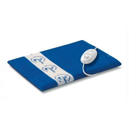 Magnetic heating pad