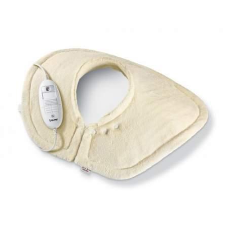 Travesseiro elétrico para pescoço / ombro TURBO