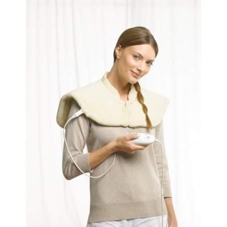 rilievo di riscaldamento per il collo TURBO / spalla