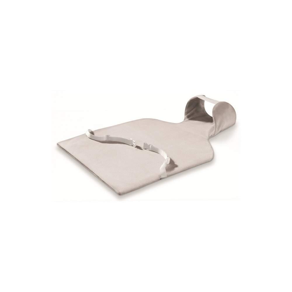 Cervicale oreiller électrique -  - Arrêt automatique. 90 min. env. - Mettre six puissances.  - Puissance 100 w.