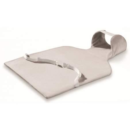 Cervical elétrica travesseiro