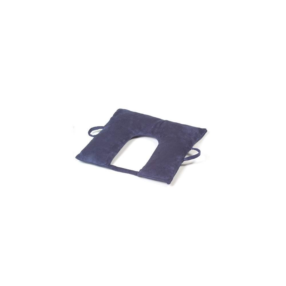COXIM FLOTAÇÃO LÍQUIDO - Antiescaras almofada de flotação do líquido. Alta eficiência e desempenho. Estojo de veludo com alça.
