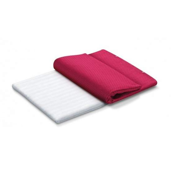 Electronic pad beurer -  - Breathable and pleasant to touch.  - Padded textile finish.