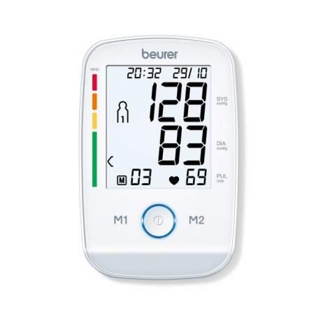 Monitor de pressão arterial de braço Beurer BM 45