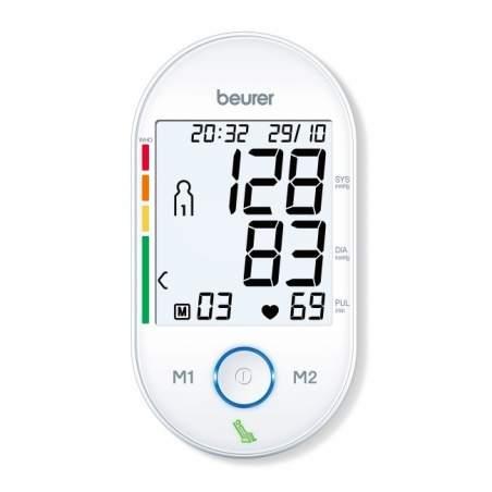 Beurer BM 55 Tensiómetro digital de Brazo