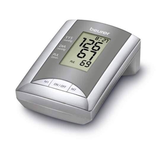 Tensiometro vocal numérique BM 20