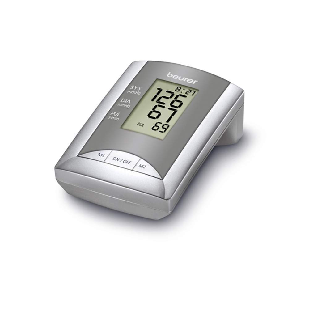 Digital blood pressure meter with BM 20 voice