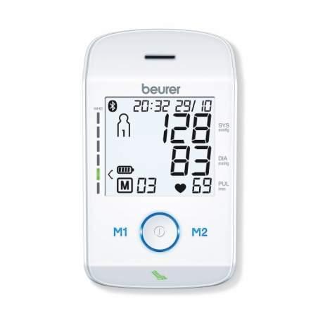 Arm blood pressure monitor Beurer BM 85