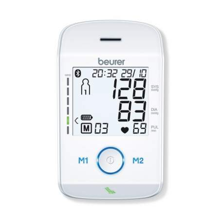 Tensiómetro de brazo Beurer BM 85