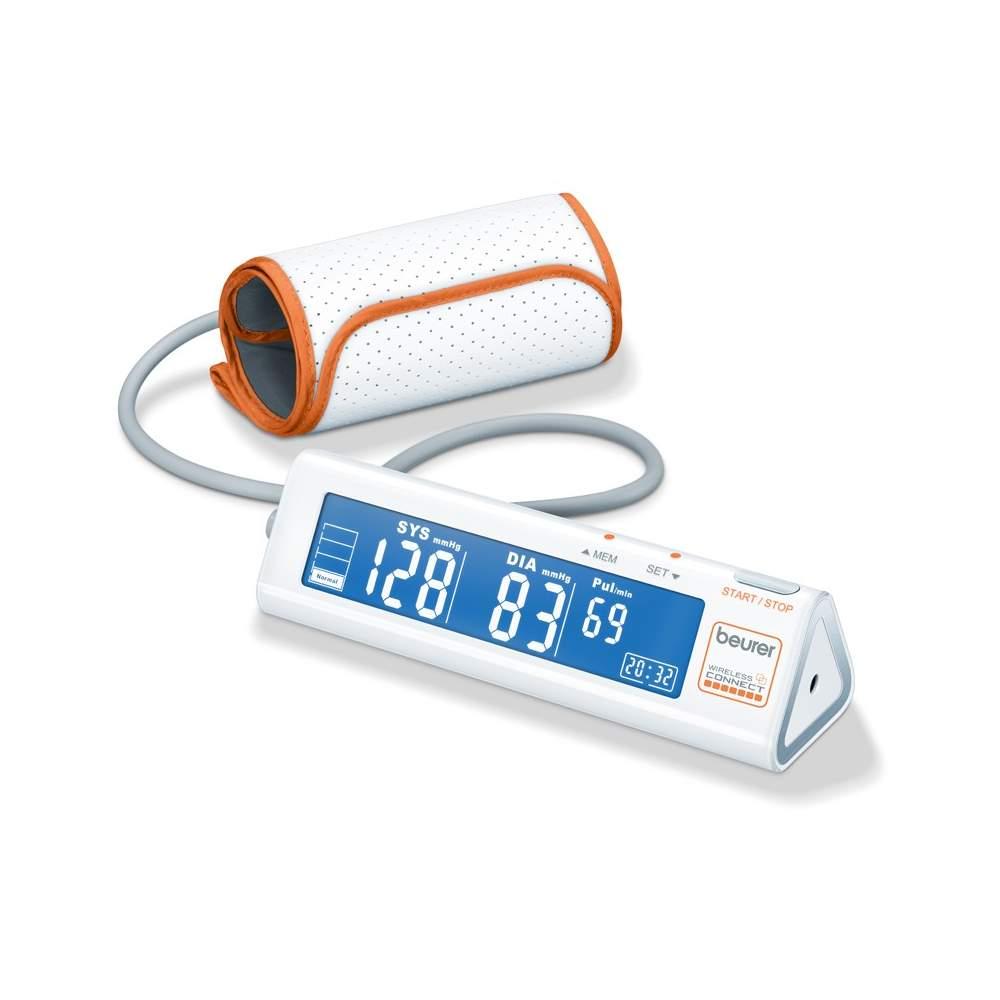 Tensiometro Beurer BM 90 - wifi