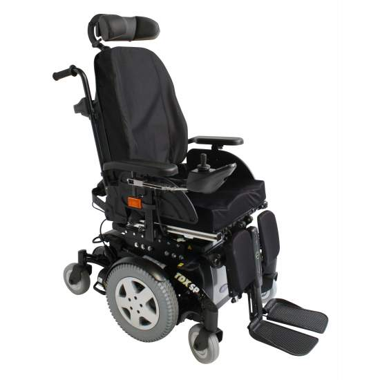 Wheelchair Invacare TDX SP2