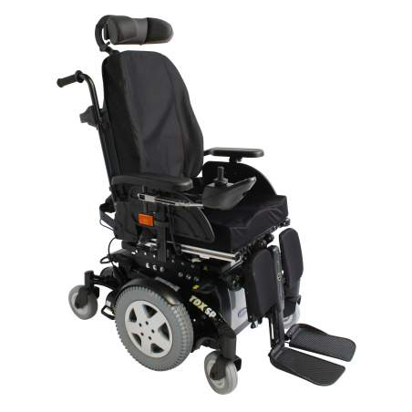 Rollstuhl Invacare TDX SP2