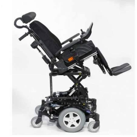 Silla de ruedas Invacare TDX SP2