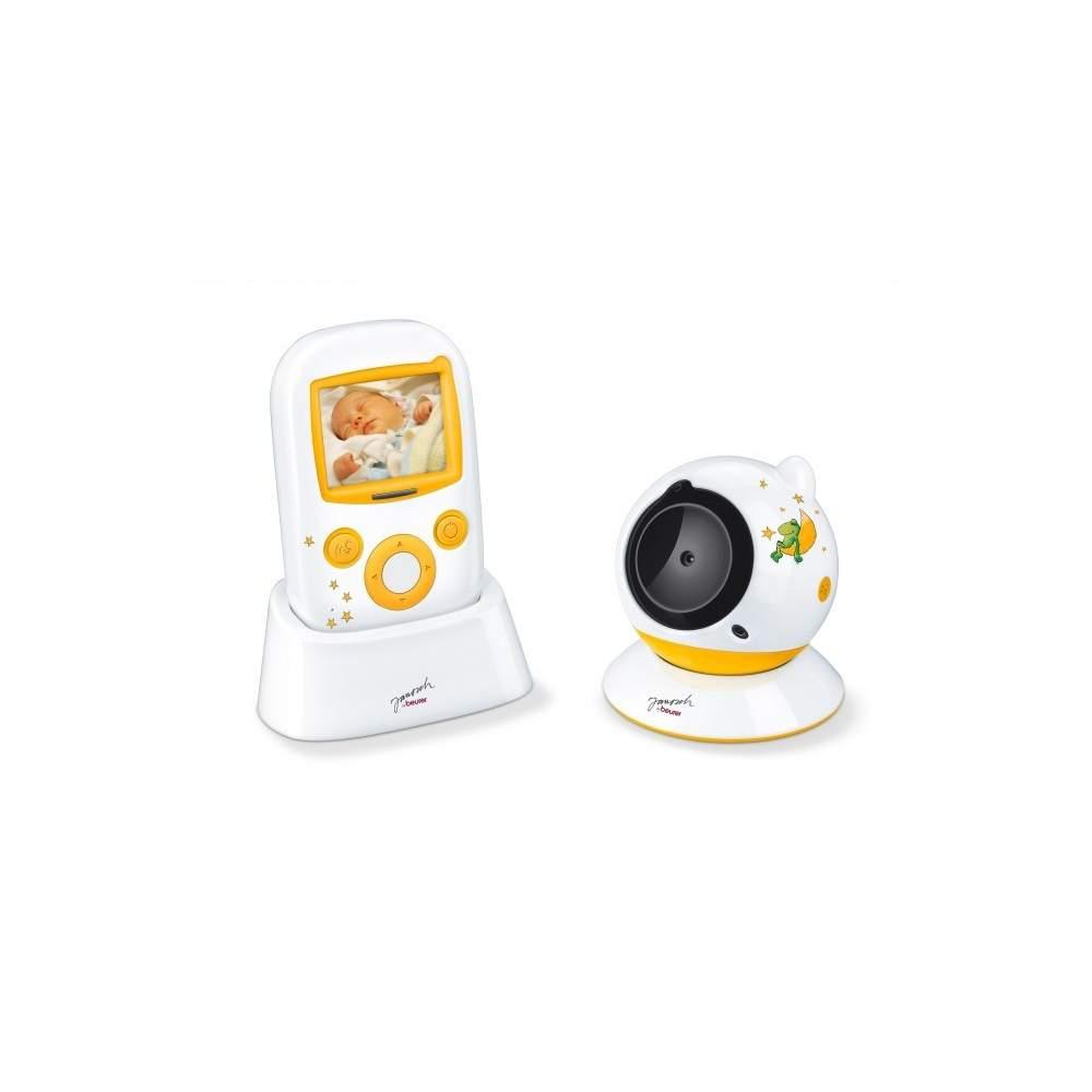 Babyphone avec vidéo