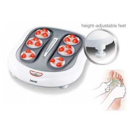 Shiatsu voetmassamachine
