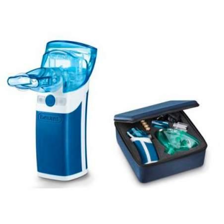 Inhalador de viaje
