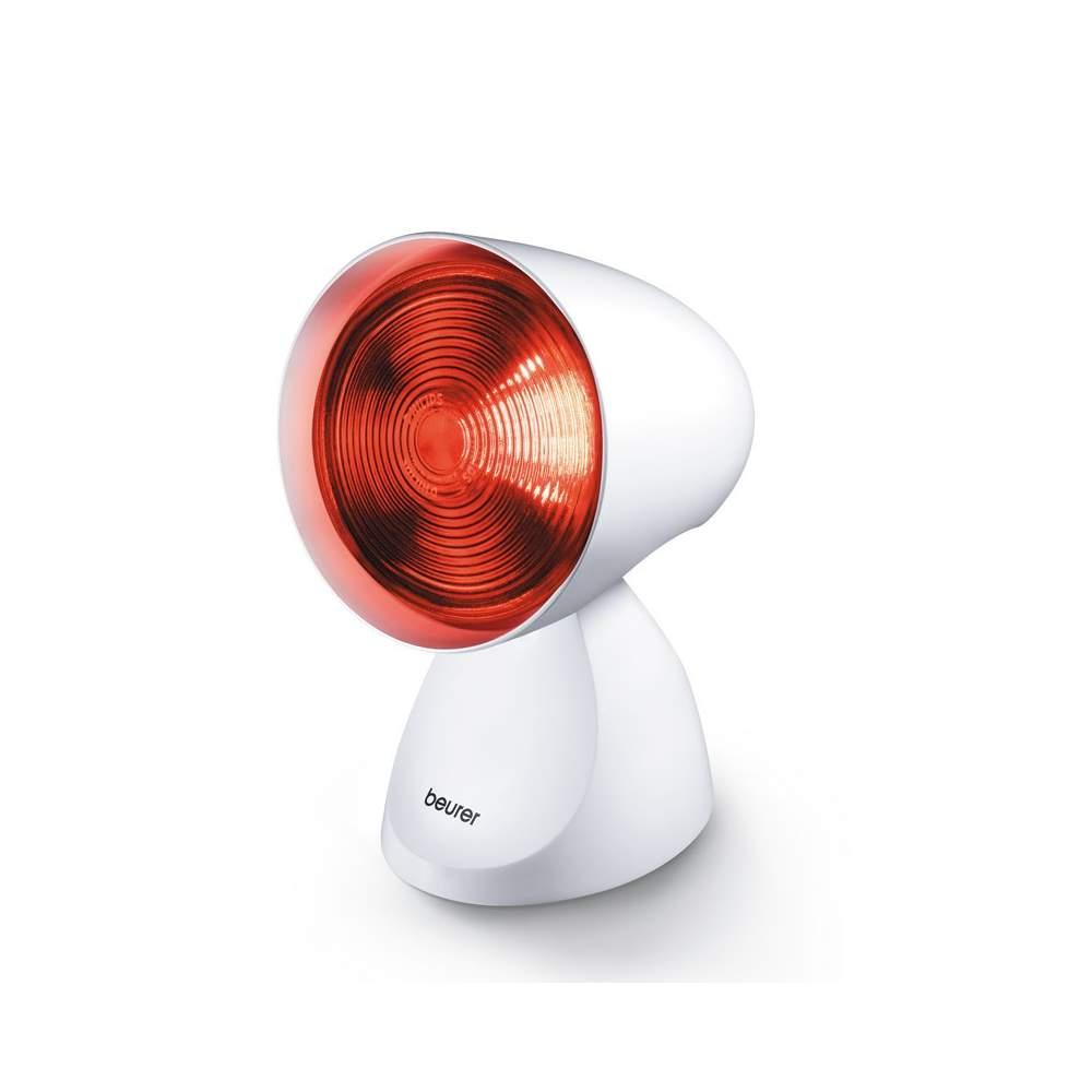 Infrarrojos'IL lampe-21 -  Lumière infrarouge intense  Design exclusif  Réglable Affichage: 5 niveaux d'inclinaison