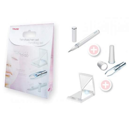 Set beauty bag -  Set beauty bag